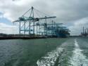 Vennootschapsbelasting Nederlandse zeehavens was terecht volgens EU-hof