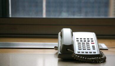 Belastingtelefoon