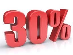 30%-regeling