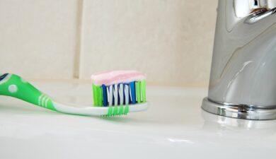 tandpasta's