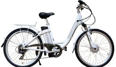 leasefiets