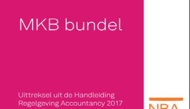 MKB bundel 2017