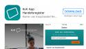 KvK-app