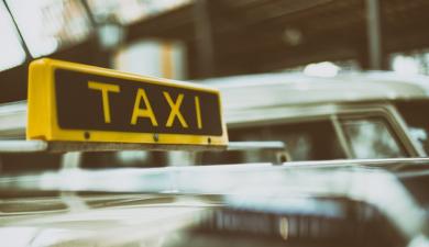 schimmig taxibedrijf