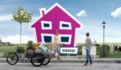 huizenverkoop