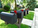 brievenbusfirma's