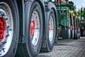 Midden- en Oost-Europa verdrievoudigen gewicht wegvervoer
