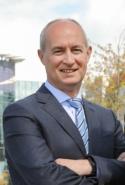 PERSONALIA: nieuw lid raad van commissarissen EY Nederland