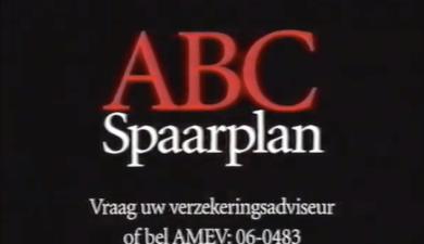 ABC Spaarplan