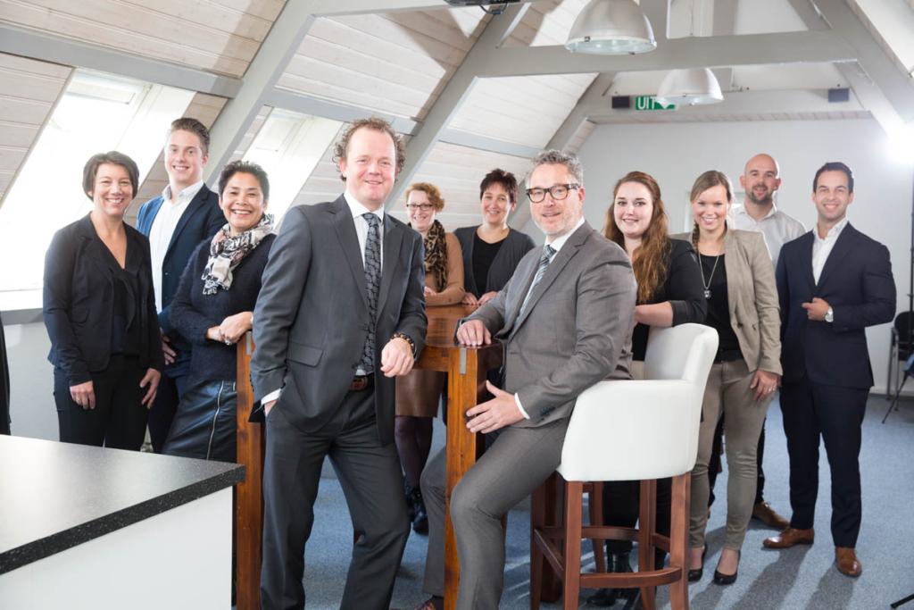 Team Slooten van den Boogaard