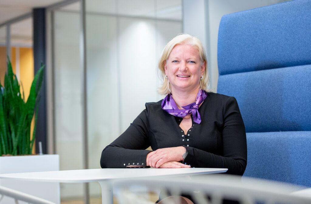 PERSONALIA: Anja Bast-den Hollander nieuwe directeur Vaktechniek bij Flynth - Accountancy Vanmorgen - Accountancy Vanmorgen