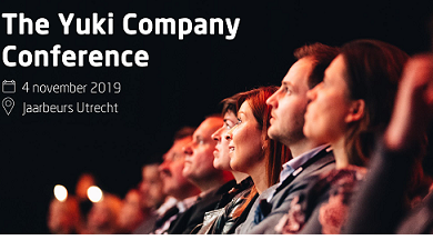 The Yuki Company Conference