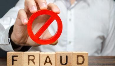 Drie mannen verdacht van faillissementsfraude en witwassen