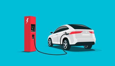 Subsidieregeling Elektrische Auto Wijzigt Accountancy Vanmorgen