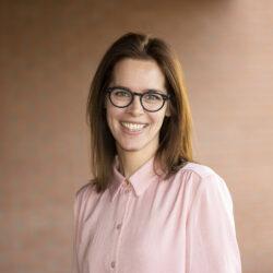 Mieke Stegeman
